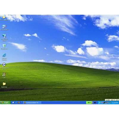 11 percent of machines still using defunct Windows XP despite it no longer being supported