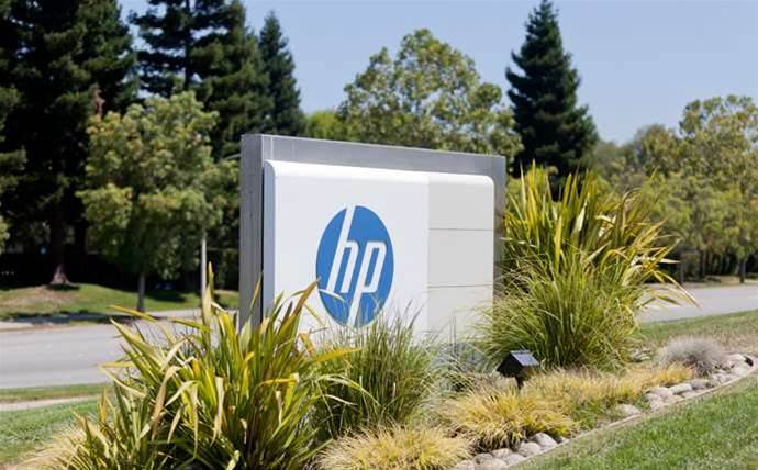 Former Autonomy CFO indicted over HP deal