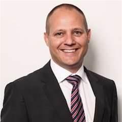 NetApp names new Aussie MD