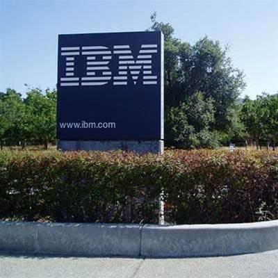 IBM Australia's profit falls 60 percent