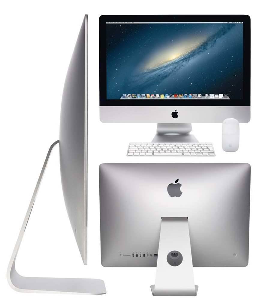 Review: Apple iMac 21.5in
