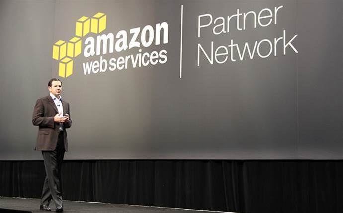 AWS beefs up Australian partner team