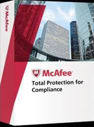McAfee Total Protection for Compliance
