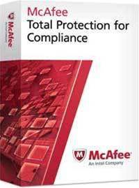 Review: McAfee Total Protection for Compliance v7.x