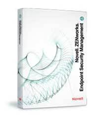 Novell ZENworks Endpoint Security Management