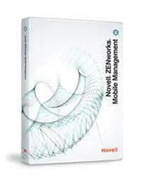 Review: Novell ZENworks Mobile Management 2.7