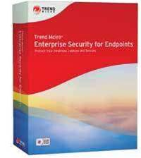 Review: Trend Micro Enterprise Security for Endpoints v10.6