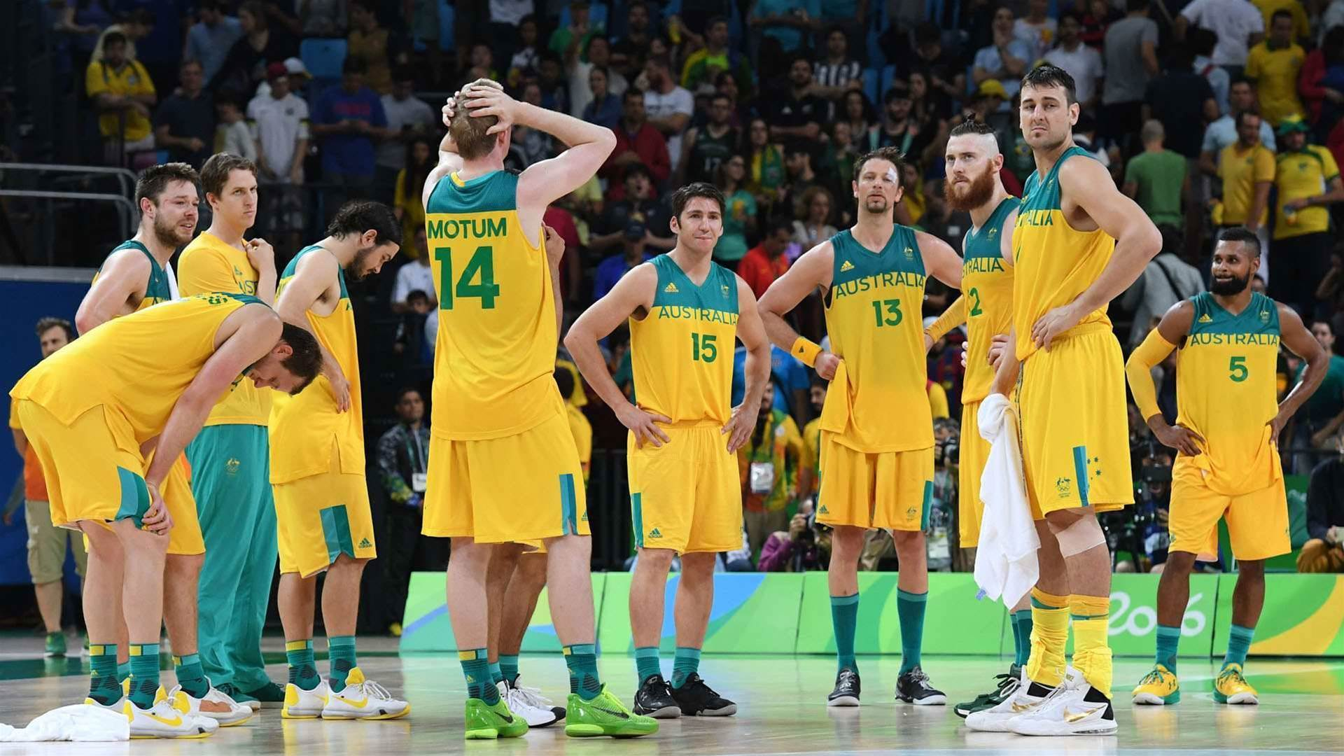 Echo Boomers: the bright future of Aussie hoops
