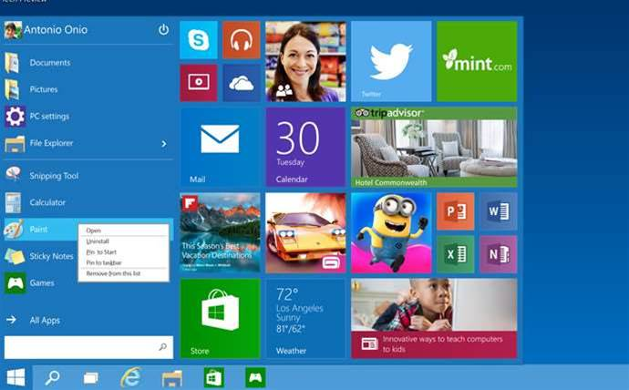 Will Windows 10 be a free update?