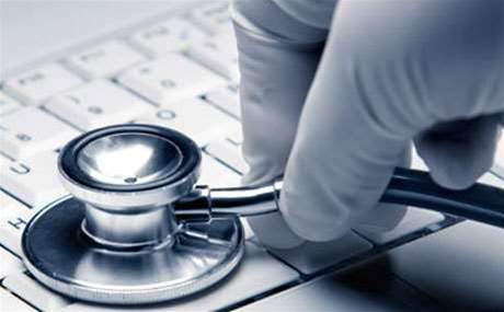 Minister names first My Health Record opt-out sites