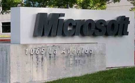 Microsoft sues US government over data request notifications