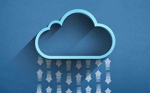 Cloud services sales overtake infrastructure