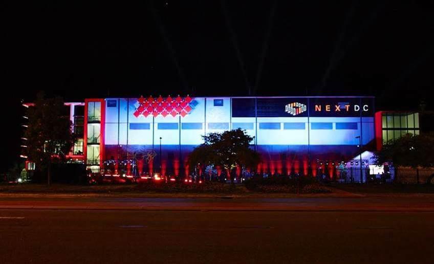 Datacom signs mega data centre deal with NextDC