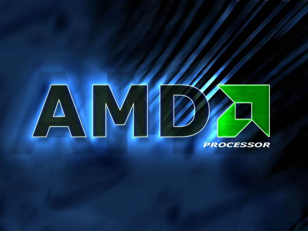Investors punish AMD for Q1 sales slump