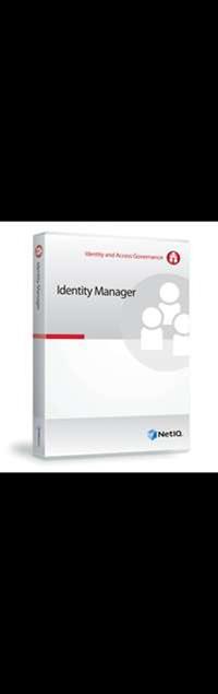 NetIQ Identity Manager v4.0.2