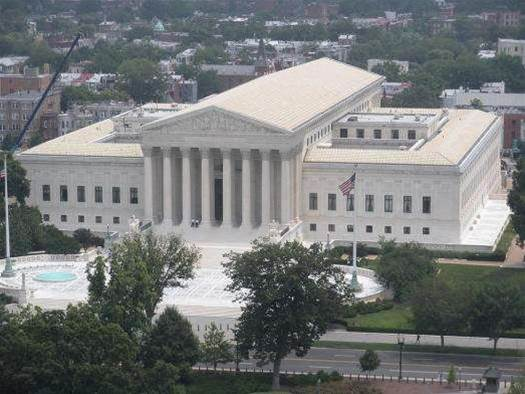 US Supreme Court won't hear Google appeal in Oracle Java fight