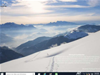 Windows 10 Consumer Preview leaks