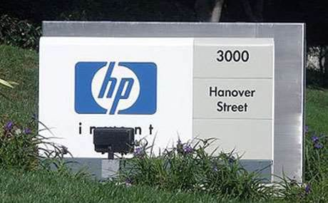 HP takes aim at IBM with new SAP HANA Shark
