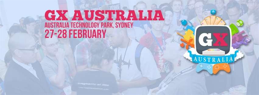 GX Australia – Final Guests Announced!