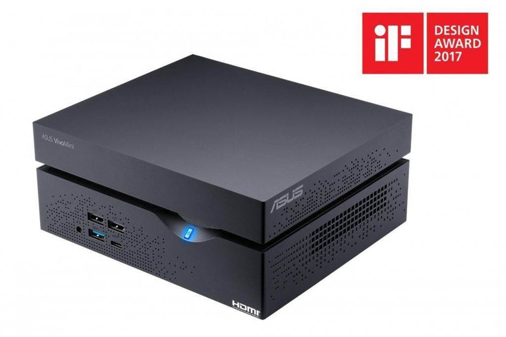 Review: Asus VivoMini VC66R SFF PC