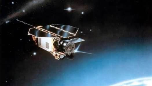 Germany's ROSAT Satellite Could Come Crashing Down Somewhere On Earth As Soon As Friday