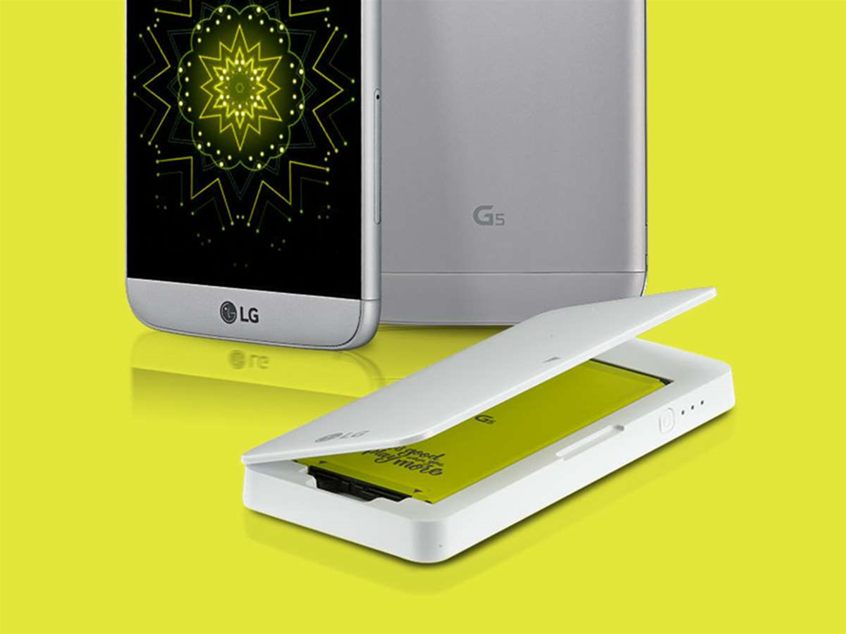 Qualcomm says fast-charging with USB Type-C definitely won't melt your phone