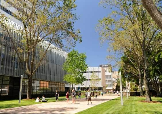 UNSW to recruit 1000 researchers