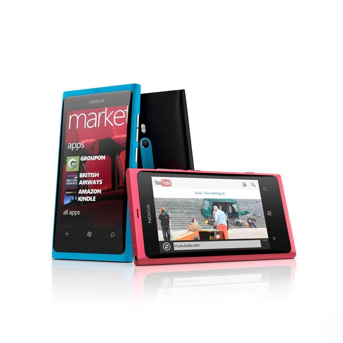 Nokia to make comeback in 2017 under HMD Global