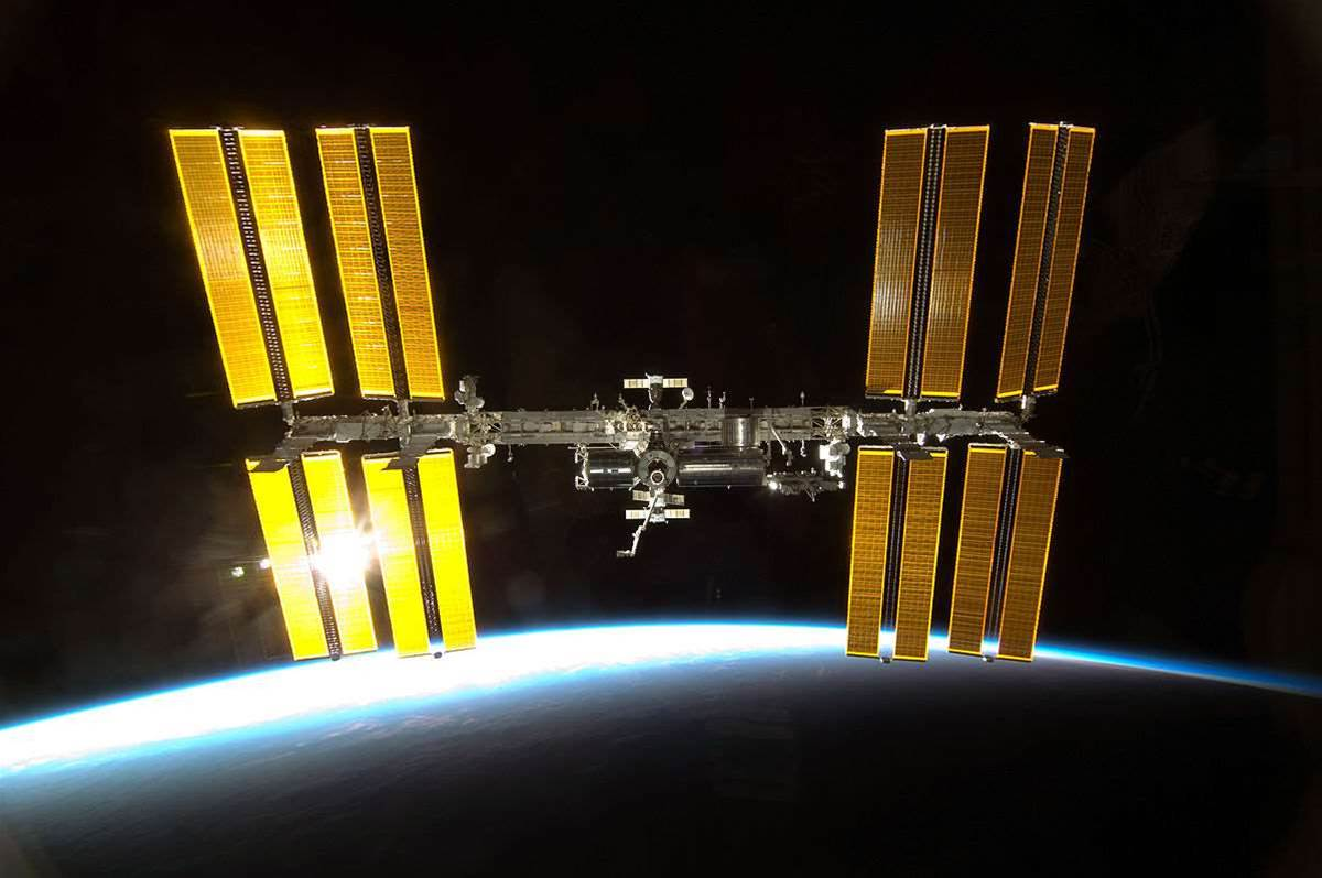 Genetics Experiment Will Be First Chinese Project On Space Station
