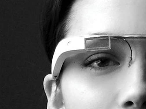 Smile! Face recognition for Google Glass is here, thanks to hackers