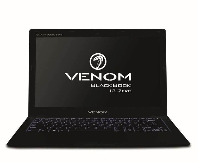 Review: Venom's BlackBook 13 Zero is Australian-designed, and powerful to boot