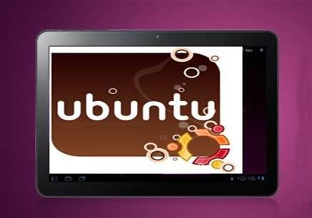 Ubuntu heads to handheld devices
