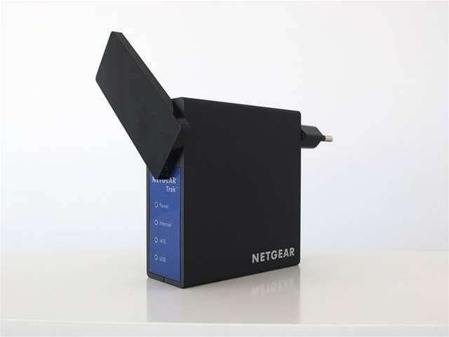 Labs Brief: Netgear Trek