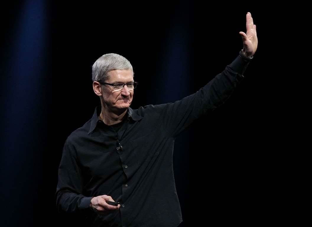 Apple WWDC: New Macs, Mountain Lion, iOS 6