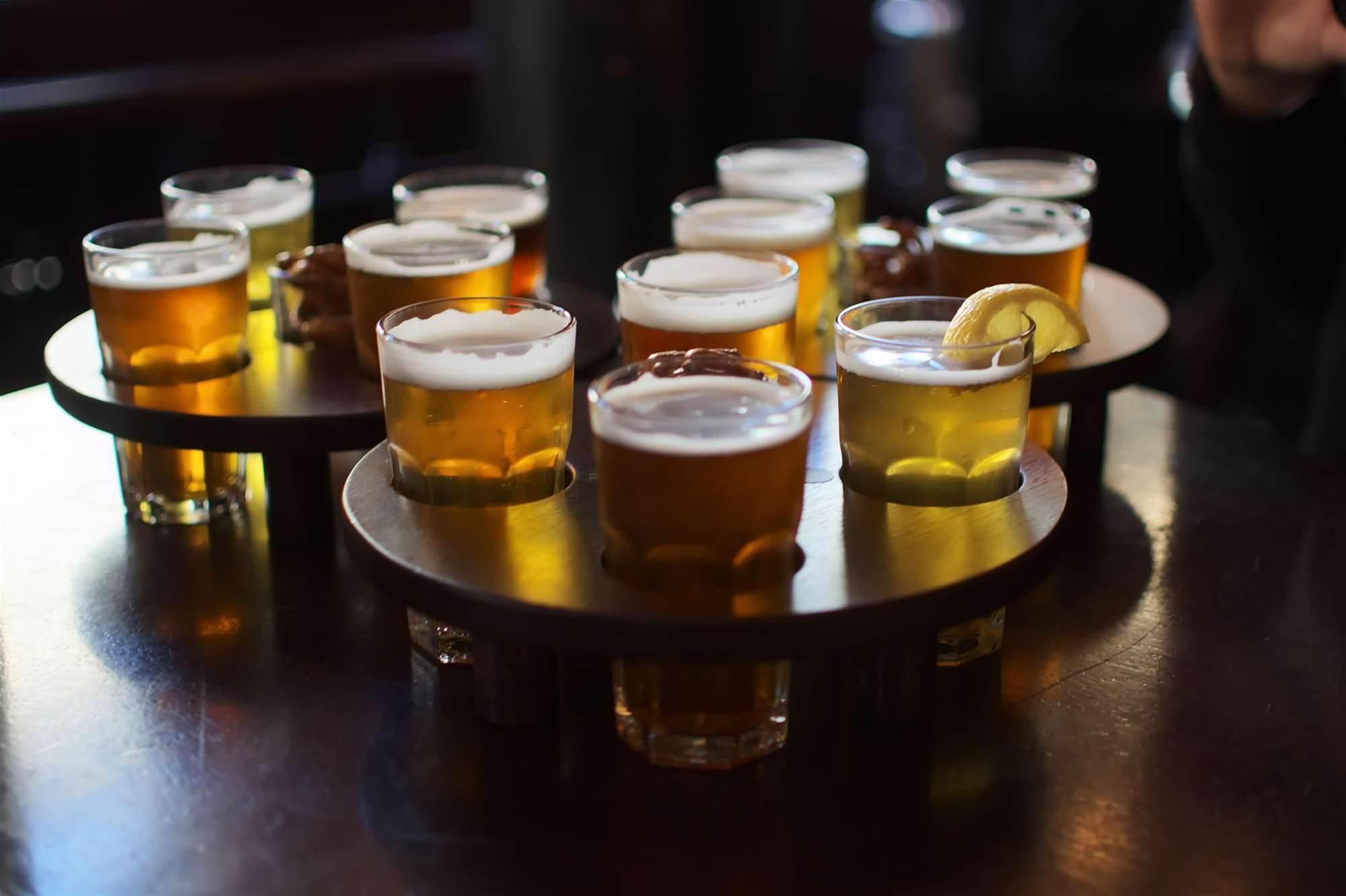 DNA Test Detects Beer Gone Bad