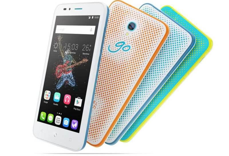 Review: Alcatel's Go Play 5in Smartphone cannot compete