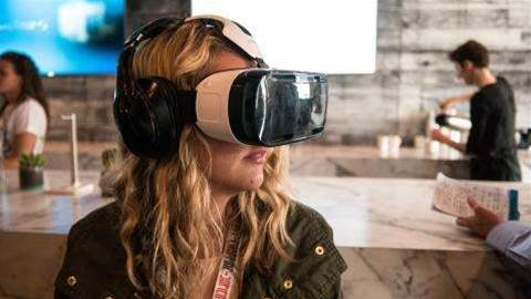 Is VR the future of reporting or an ethical minefield?