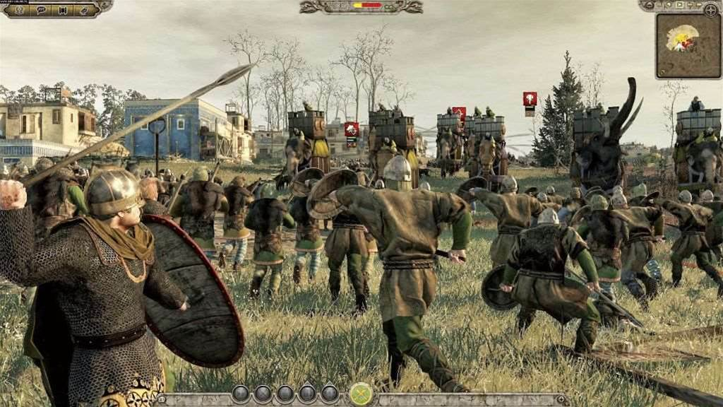 Review: Total War: Atilla