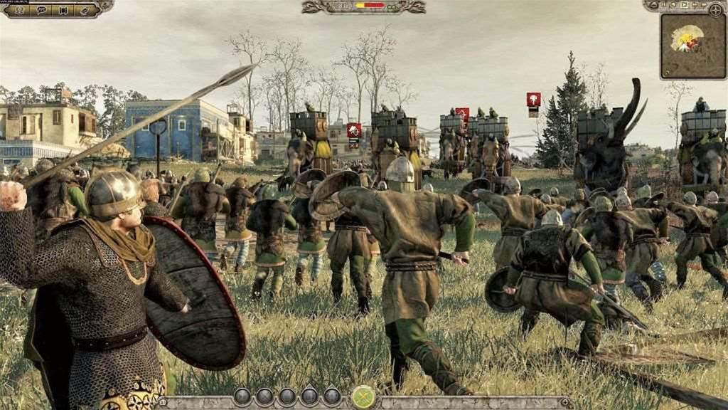 Review: Total War: Atilla