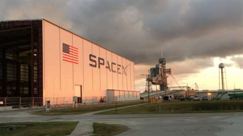 SpaceX's Falcon Heavy: World's most powerful rocket launching in 2016