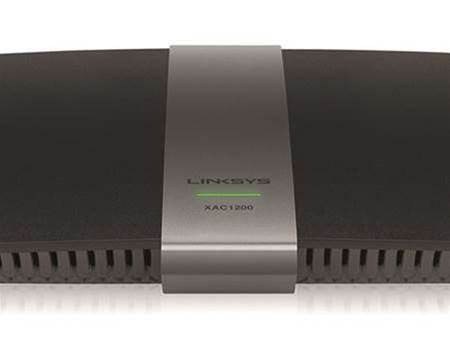 Linksys' XAC1200 reviewed: good speed and a steady connection