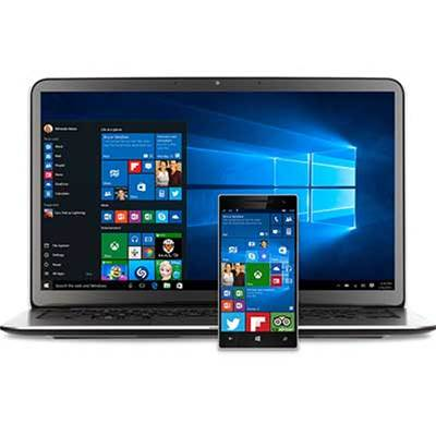 Windows 10: It's evolving but privacy is still a concern