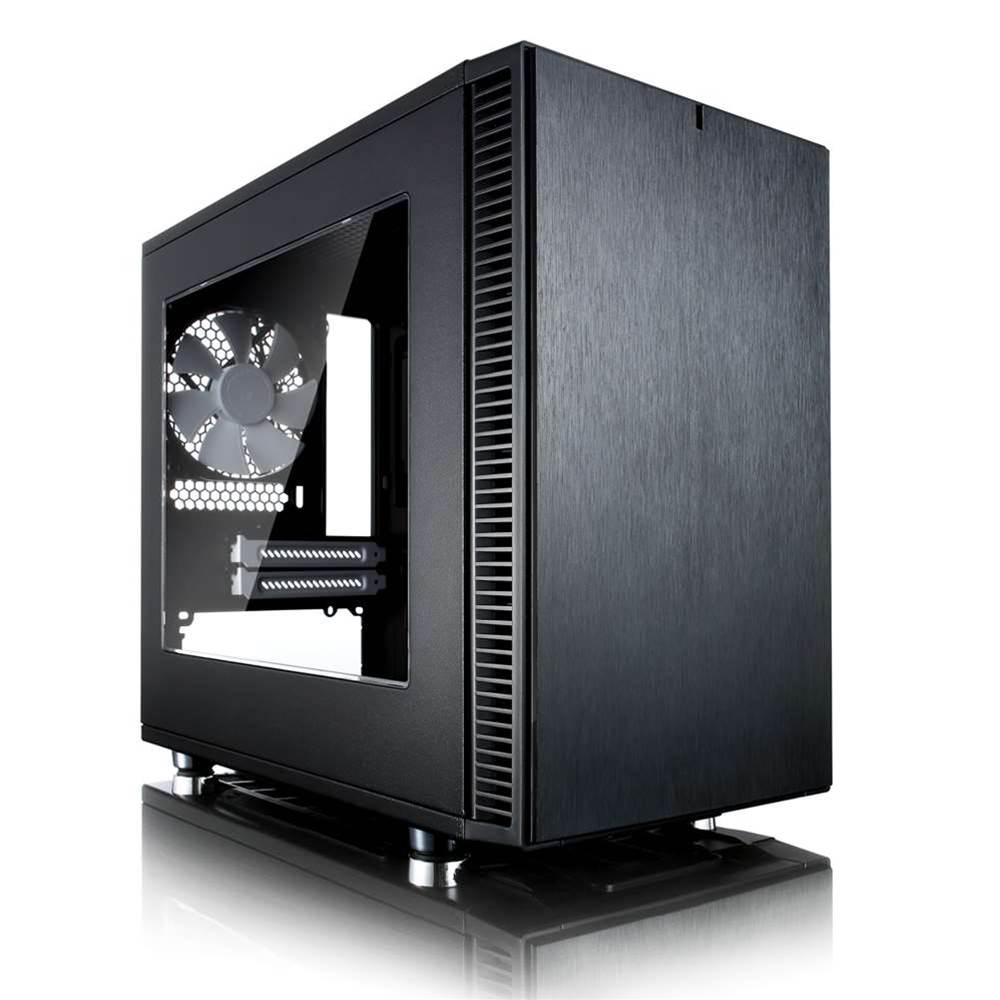 Fractal Design releases new Define Nano S case