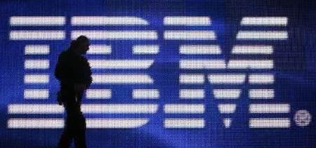 IBM to buy network company Blade