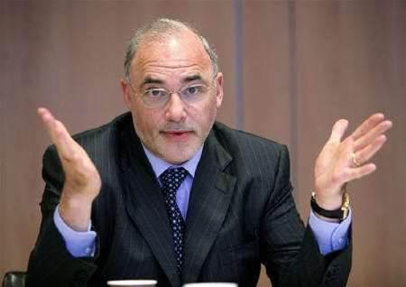 HP names ex-SAP chief Apotheker as CEO