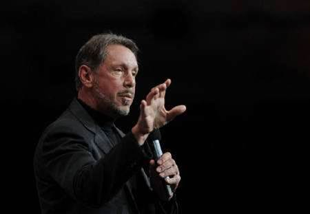 Oracle CEO Ellison to testify Monday in SAP trial
