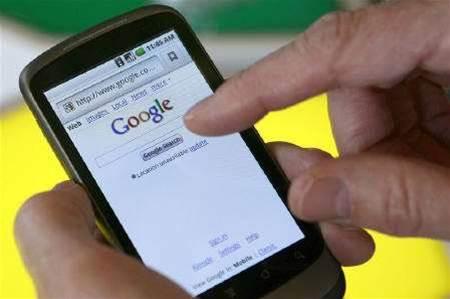 Google's Android closing gap on Nokia's Symbian