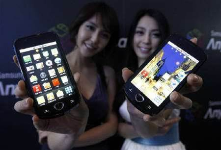 Virus attacks Android phones in China