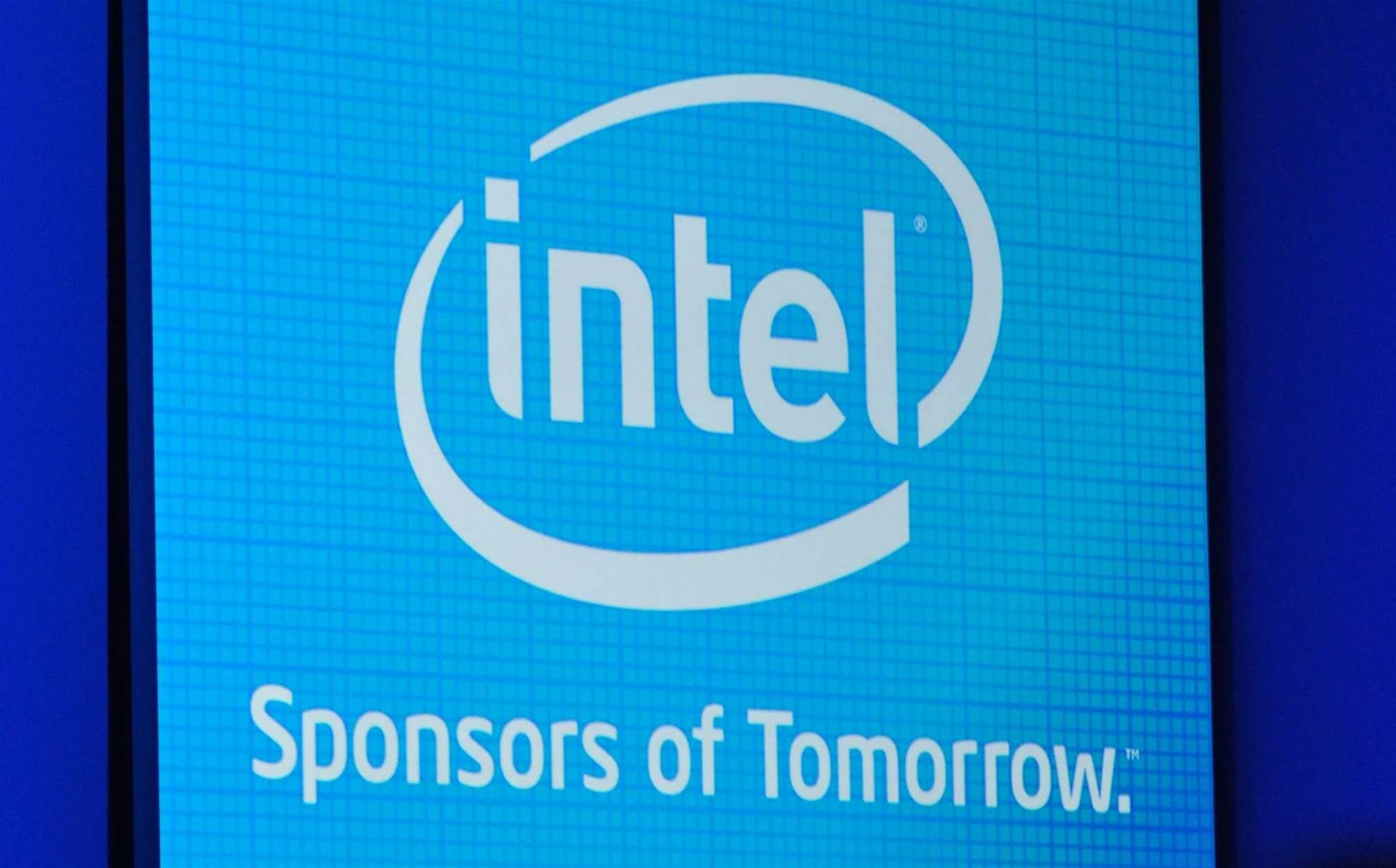 Intel pitches future of PCs at IDF