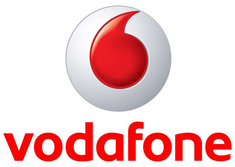 Vodafone's network suffers nationwide outages